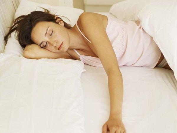 如何在睡溫24度優眠