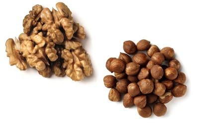堅果分子可能有助於改善脂肪細胞的炎症和代謝狀況