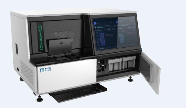 MGISEQ-2000測序儀