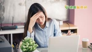 每月有20天以上都會頭痛! 靠肉毒桿菌治療重返職場