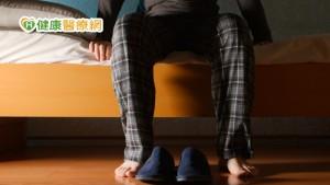 一晚尿十次 六旬翁退休人生險變調