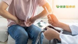 迅速修復腹壁缺損 腹腔鏡疝氣手術復原快