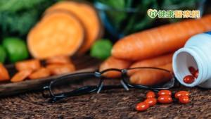 吃葉黃素護眼? 5個常見錯誤觀念