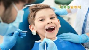 小孩一口亂牙、齒列不正 竟與鼻過敏有關