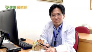 晚期攝護腺癌 老翁骨轉移疼痛難耐險癱!