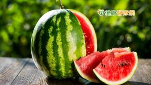 夏季吃西瓜超解暑 你適合吃西瓜嗎?